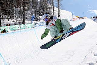 COPPA DEL MONDO SNOWBOARD 2