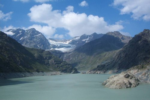 lago gera 159 panorama dalla diga