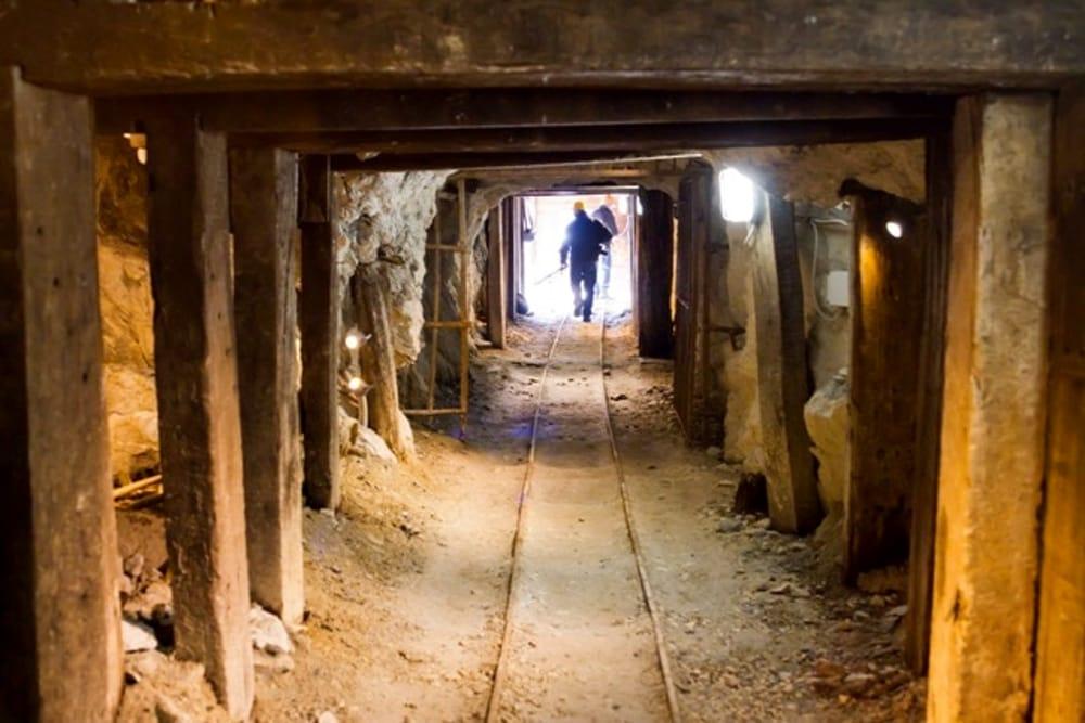Miniera della Bagnada Lanzada Valtellina-2