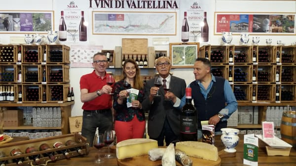 Conferenza Stampa 25a edizione Cantine Aperte in Valtellina-2